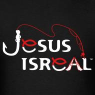 Jesus Isreal Black