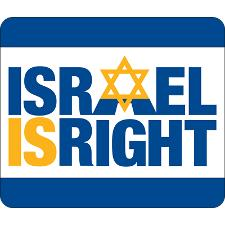 Israel is right